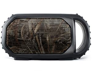 Ecoxgear ECOSTON CAMO Portable Bluetooth Speaker